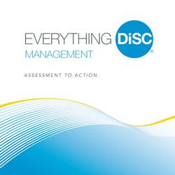Everything DiSC Management Facilitation Kit