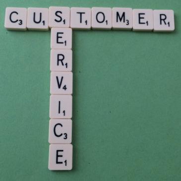 Keep It S-I-M-P-L-E – Six Strategies for Extraordinary Customer Service